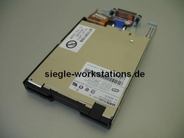 floppy drive, Dell P/N 0T7421/0N8360 inkl. tray für PowerEdge 2850 server