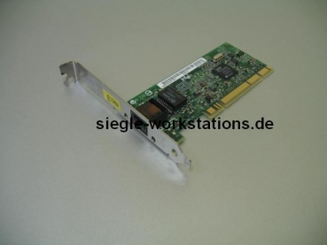 NIC Intel® PRO/100+Management-Adapter PCI (PBA-Nummer: 721383-xxx)